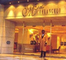 michelangelo johannesburg hotel